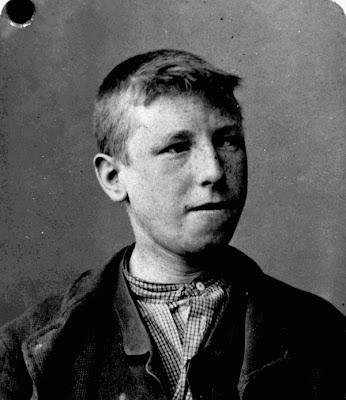 George Green 1894