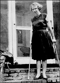 humor of flannery oconnor News about flannery o'connor commentary and archival information about flannery o'connor from the new york times.