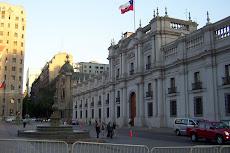 Santiago de Chile 01/10