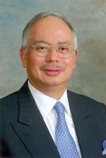 UCAPAN YAB PERDANA MENTERI MALAYSIA