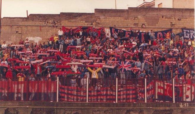 89/90 A POZZUOLI DI SABATO