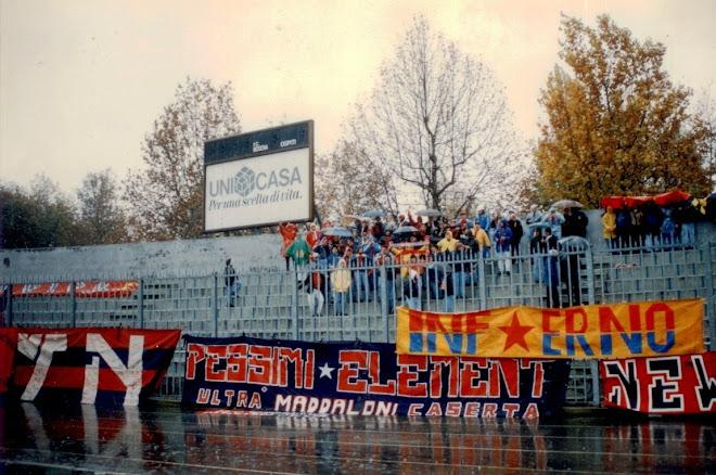 91/92 a modena