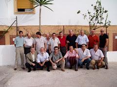 1ª Comida 29 Promoción (04/09/2004)