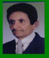 5º - Vereador Antonio da Rocha Filhode 31/1/1977 a 31/1/1979.
