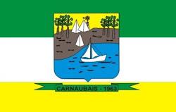 BRASÃO DE CARNAUBAIS