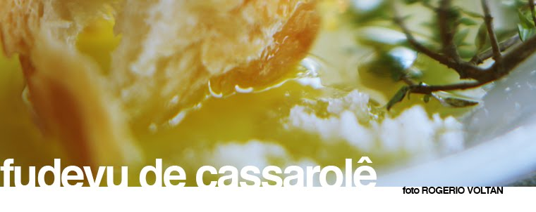 Fudevu de Cassarolê