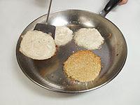 modo de preparação de derunê - prato ucraniano