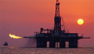 Ucrânia tem petróleo no Mar Negro