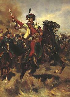 Cossacos, exercito ucraniano