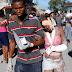 Viva Rio recebe doações em dinheiro e de mantimentos para o Haiti