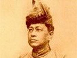 Sir Raja Chulan