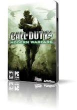 CALL OF DUTY 4 MODERN WARFARE 01