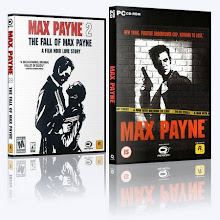 MAX PAYNE 1 E MAX PAYNE 2 THE FALL OF MAX PAYNE