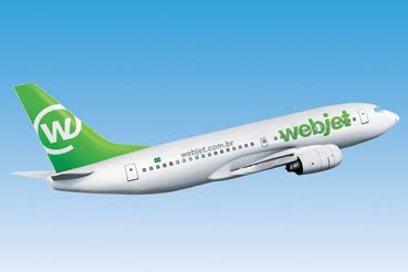 BOEING 737-300 WEB JET