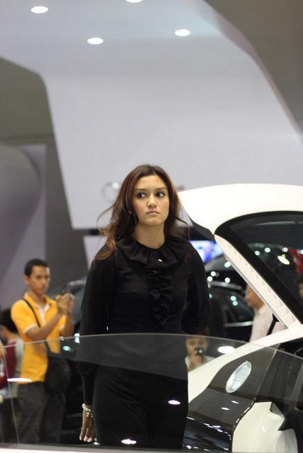 BMW SPG