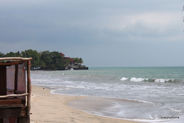The Banten Anyer