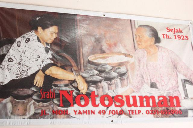 Srabi Notosuman
