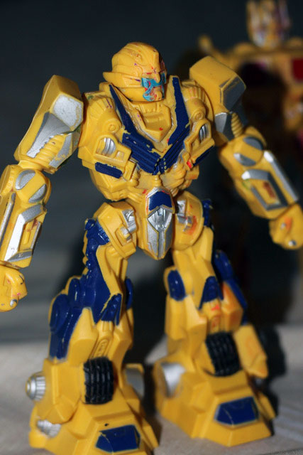 Transformer Figure