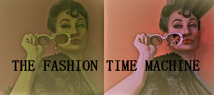 The Fashion Time Machine