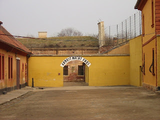 Theresienstadt