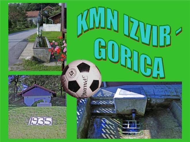 KMN Izvir Gorica