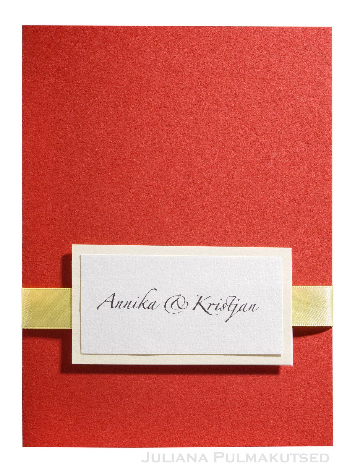 Custom Wedding Invitations: Wedding Invitations