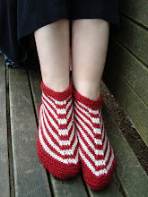 Long John Bootie Pattern