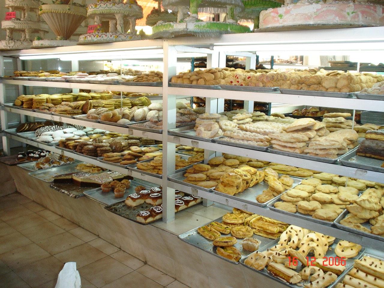 Nuestro pan dulce: La razón de este Blog