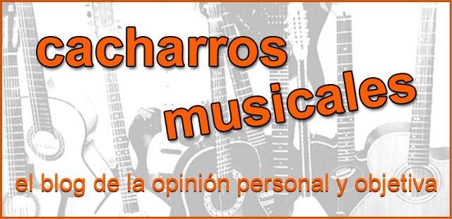 Opinión de CACHARROS MUSICALES