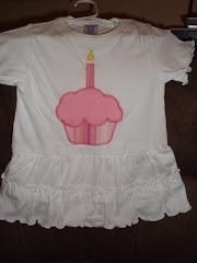 Cupcake Dress or Romper $22
