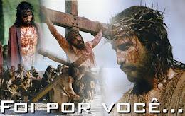 Que prova de AMOR você tem feito a JESUS?