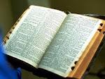 Leia a Bíblia. Alimente sua alma.