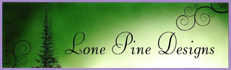 Lone Pine Designs