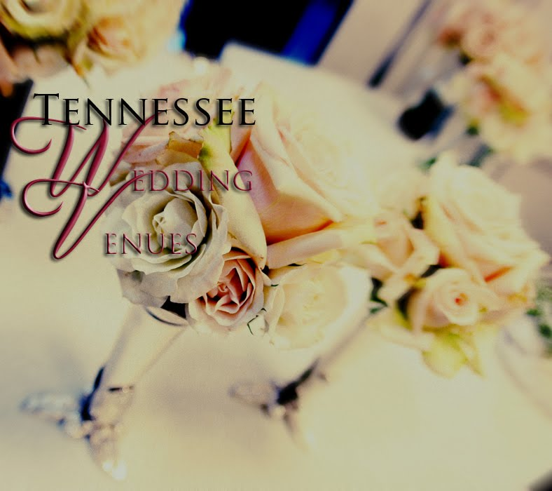 TN Wedding Locations by d.pierce