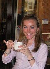 High Tea in Westminster