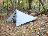 Throughout each backpacking year I often switch between a tarp and fully enclosed shelter. I make this change depending on where Iu0027m backpacking ... & LIGHT u0026 ULTRALIGHT BACKPACKING: Tarp Tent Contrail