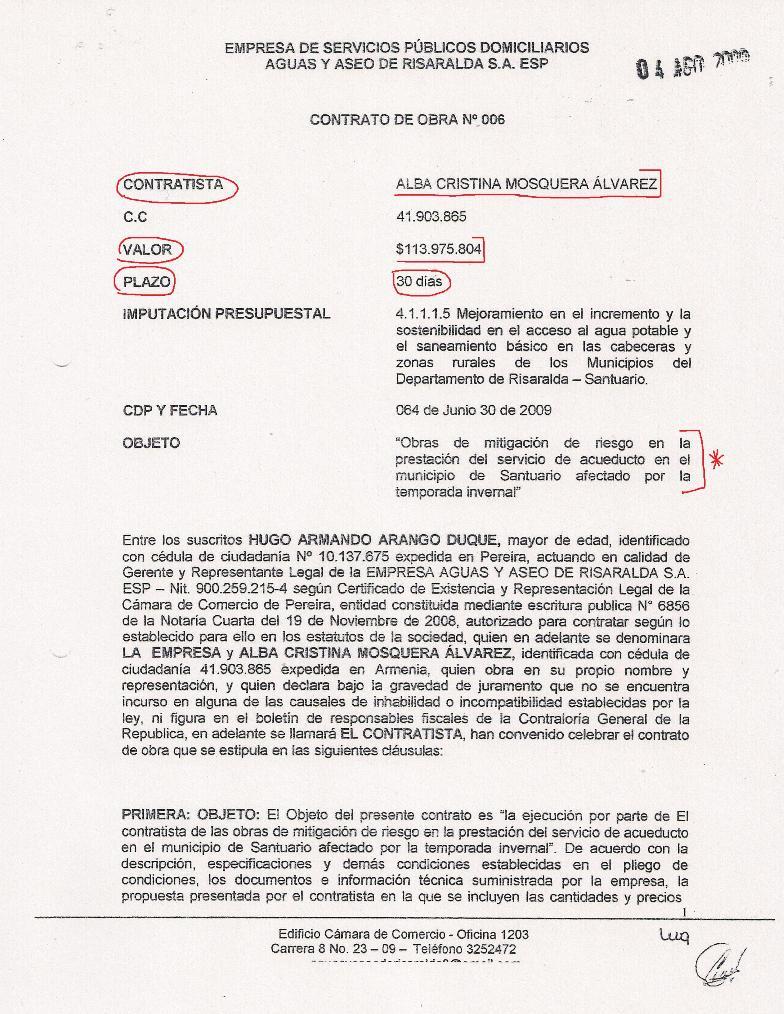 Modelo De Contrato 2016 - contrato de alquiler 2016 argentina anexo ...