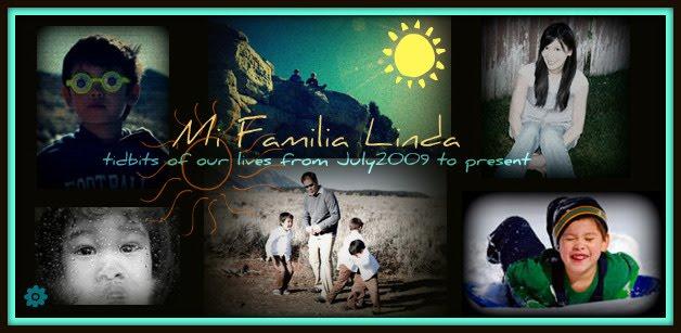 Mi Familia Linda