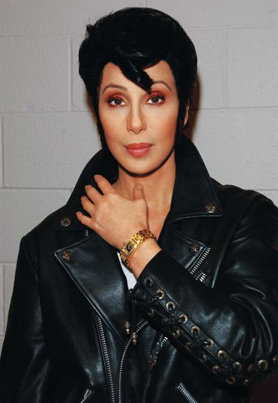 FUN GREEDY: Cher's Most Memorable Looks (1966 To 2005)