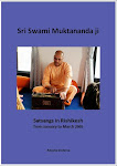 Swami Muktananda on Advaita Vedanta and Meditation