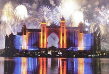 DUBAI is OVER - Atlantis Resort, Palm island Jumeirah - NewsWeek, December 15, 2008