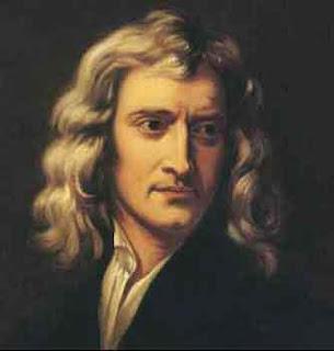Biografi Sir Isaac Newton – Penemu Hukum Gravitasi