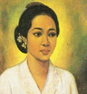 Hari Kartini 21 April 2013