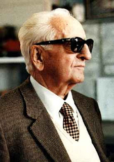 Enzo Ferrari Biography