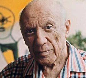 Picasso Biography