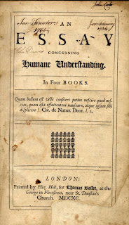 Biography of John Locke 1632-1704