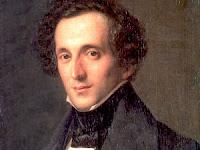 Biografi Felix Mendelssohn Bartholdy