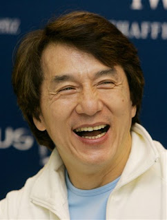 Biography of Jackie Chan - Star of Asia