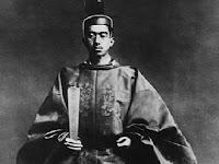 Biografi Kaisar Hirohito