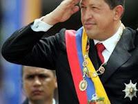 Biografi Hugo Chavez - Pemimpin Revolusi Bolivar